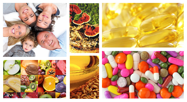 Health-Food-supplements