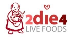 2 die 4 logo
