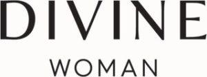DIVINE WOMAN LOGO