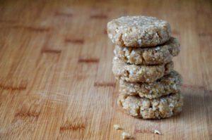 Super Vitality Cookies