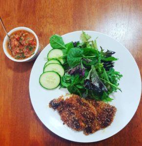 quinoa-chicken