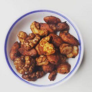 tamari-nuts