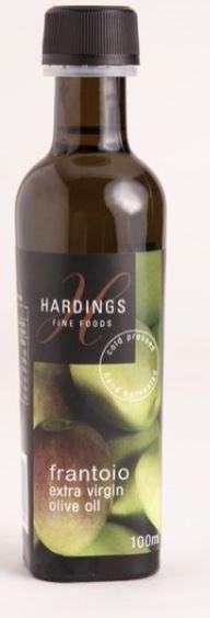 Hardings Fine Foods Frantoio Cold Pressed Extra Virgin Olive Oil | 500ml