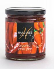 Australian Harvest Organic Chilli Jam | 280g