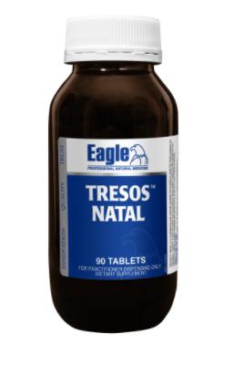 Eagle Tresos Natal | 90 tablets