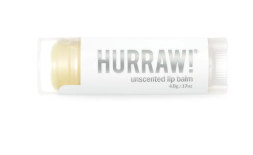 HURRAW Lip Balm | 4.8g Unscented