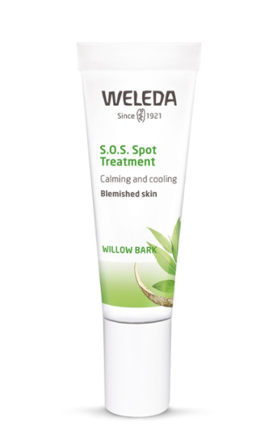 Weleda S.O.S Spot Treatment | 10ml