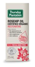 Thursday Plantation Rosehip Oil  Restorative   25 ml