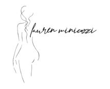 Lauren Minicozzi Self Love Cards | 52 cards