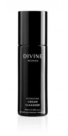 Divine Women  Hydrating Cream Cleanser | 100ml