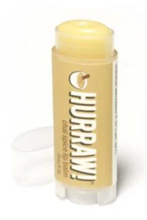 HURRAW  Lip Balm | 4.8g Chai Spice