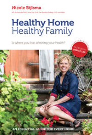 Healthy Home Healthy Family | Book