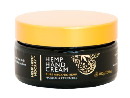 Hemp Hemp Hooray Hand Cream | 100g