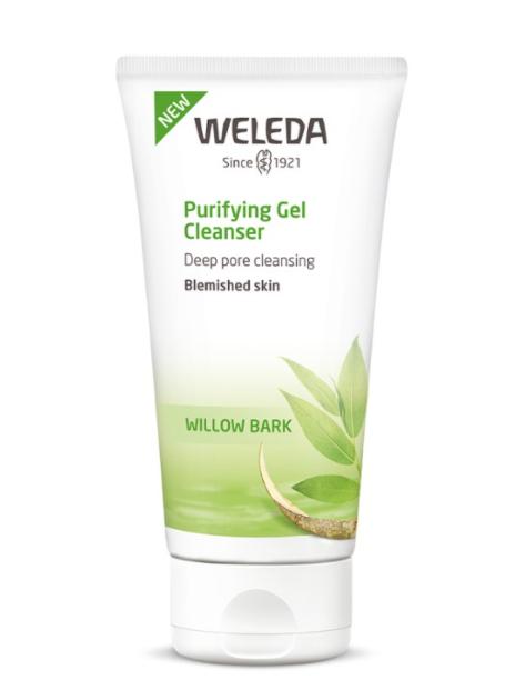 Weleda Purifying Gel Cleanser | 100ml