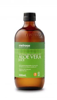 Melrose Aloe Vera Juice | 500ml