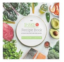 Metagenics Shake It  Recipe Book