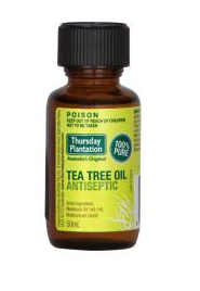 Thursday Plantation Tea Tree Oil   50ml