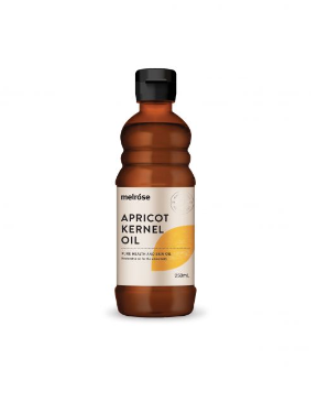 Melrose Apricot Kernel Oil | 250ml