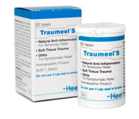 Heel Traumeel | 50 tablets