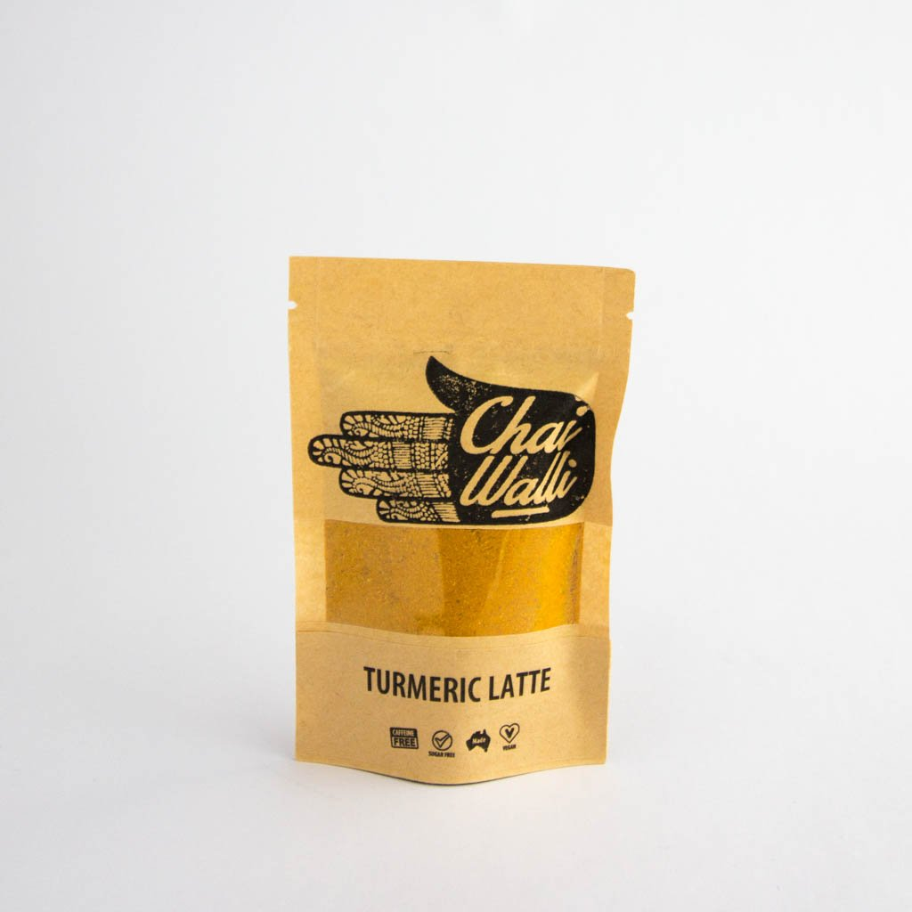 Chai Walli Turmeric Latte | 50g