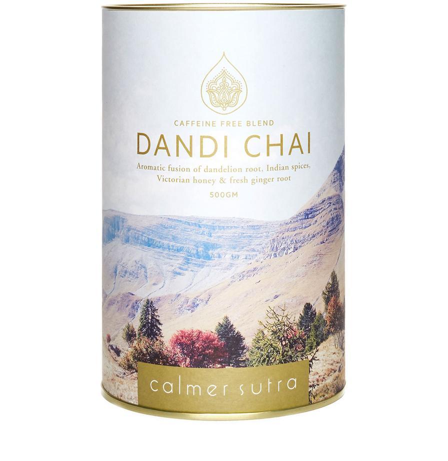 Calmer Sutra Dandi Chai | 300g fresh chai blend