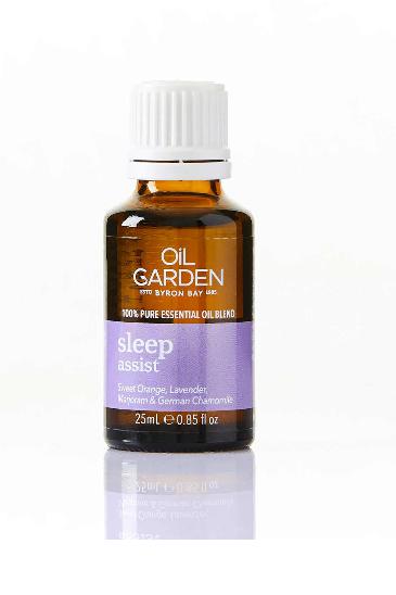 Oil Garden Essential Oil | 25ml Sleep Assist