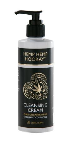 Hemp Hemp Hooray Cleansing Cream | 250ml