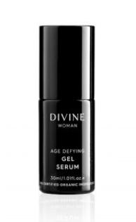 Divine Woman  Age Defying Gel Serum | 30ml