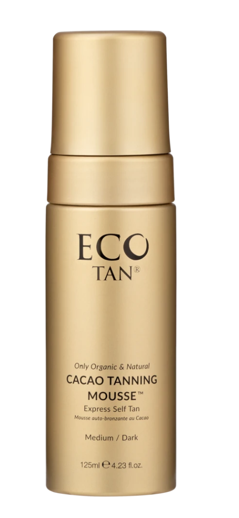 Eco Tan Cacao Tanning  Mousse | 125ml