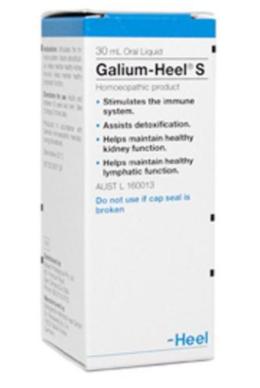 Heel Galium Heel S | 30ml