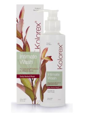 Kolorex Vaginal Care Wash | 250ml