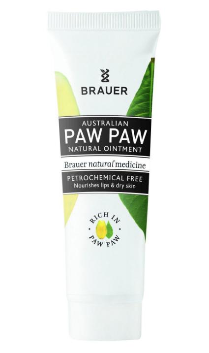 Brauer Paw Paw Ointment   25g