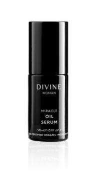 Divine Woman Miracle Oil Serum | 30ml