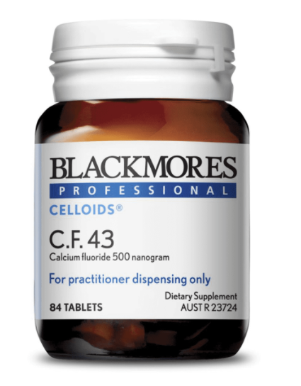 Blackmores Professional C.F. 43 | 84 tablets