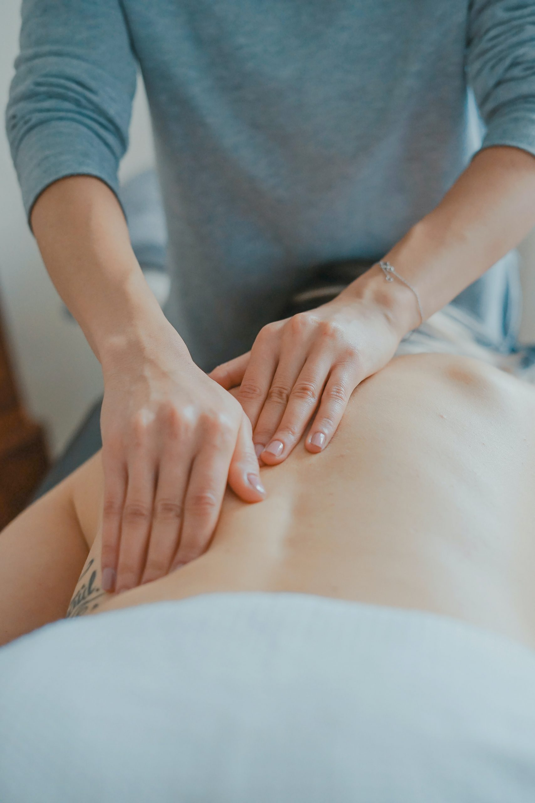 Chiropractic & Massage